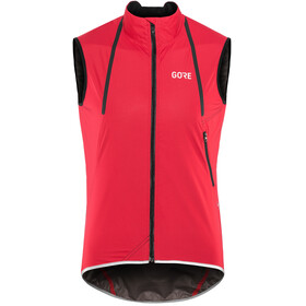 GORE WEAR C7 Light Bike Vest Men red